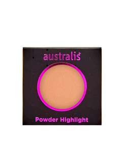 Хайлайтер. РЕФИЛ. Powder Highlight - Pawpaw Australis Cosmetics