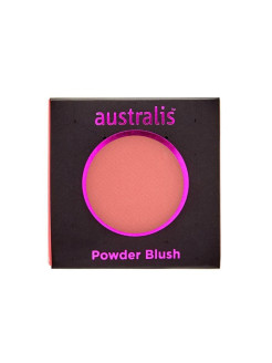 Румяна. РЕФИЛ. Powder Blush - Cameo Australis Cosmetics