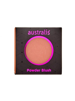 Румяна. РЕФИЛ. Powder Blush - Dreamy Australis Cosmetics