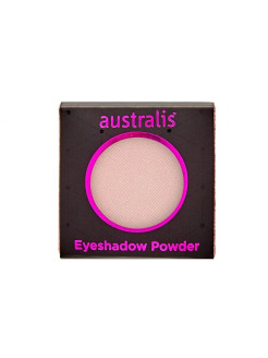 Монотени для глаз. РЕФИЛ. Eyeshadow Powder - Sugar High Australis Cosmetics