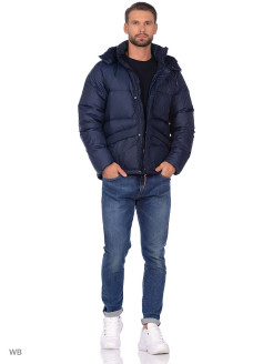 Пуховик 1877 DOWN JACKET Helly Hansen