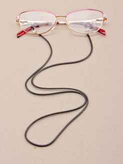 Eyeglass strings FM