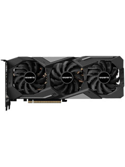 Видеокарта GeForce RTX 2060 SUPER Gaming OC 8GB Gigabyte