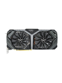 Видеокарта GeForce RTX 2070 Super Gamerock Premium 8Gb Palit