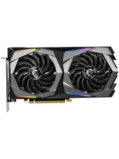 Видеокарта GeForce RTX 2060 Super Gaming X 8Gb MSI