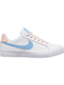 Кеды WMNS COURT ROYALE AC Nike