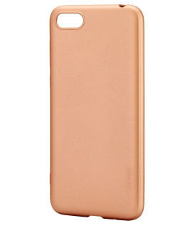 Case Guardian Series for Huawei Honor 7A / Y5 2018 (Golden) X-Level
