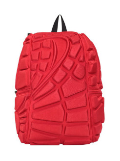 "Рюкзак ""Octopack Full"" Cavern Red MadPax"