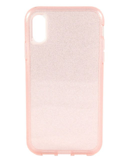 Чехол Uniq для iPhone XR Clarion Tinsel Pink UNIQ