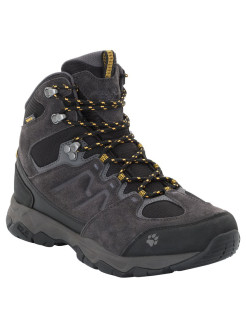 Ботинки MTN ATTACK 6 TEXAPORE MID M Jack Wolfskin