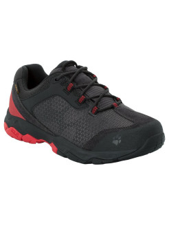 Ботинки ROCK HUNTER TEXAPORE LOW M Jack Wolfskin