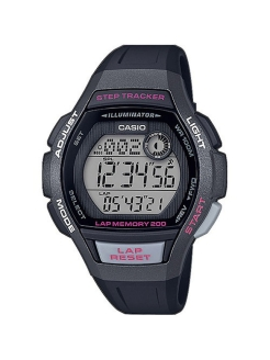 Часы Casio LWS-2000H-1AVEF CASIO