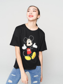 Футболка Disney: Miceky Mouse ТВОЕ