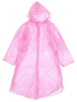 One-time raincoat, set 2pcs 1000 Мелочей