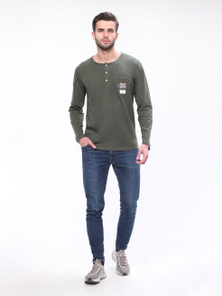 Long sleeve T-shirts Modno.ru