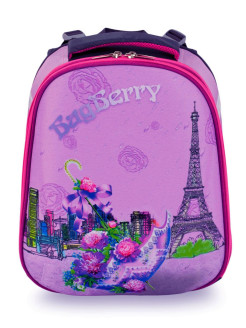 Backpack Bag Berry