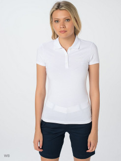 Polo shirt EA7