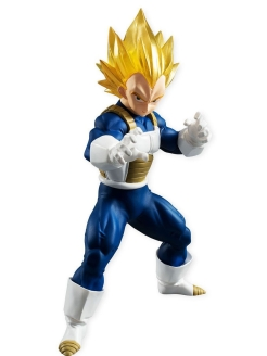 Фигурка Dragon Ball Styling Vegeta 9 см Bandai