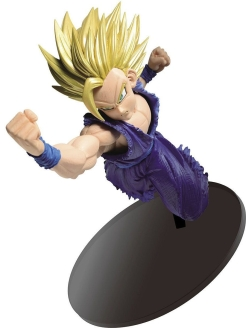 Фигурка Dbz Big Budoukai 7 Vol.1 16 см Bandai