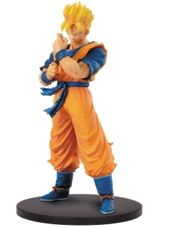 Фигурка Dbz Resol. Of Soldiers Vol.6 F Gohan 18 см Bandai