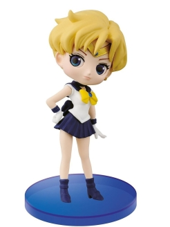 Фигурка Sailor Moon Q Pocket Petit Vol.3 - Sailor Uranus 7 см Bandai