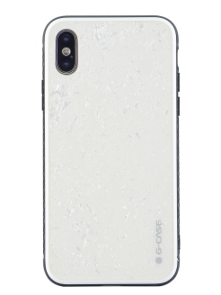 Чехол IPhone XS Max Amber G-Case-Phone