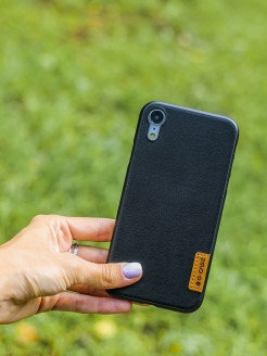 Чехол IPhone XR Dark Series G-Case-Phone