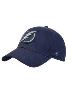 Бейсболка Tampa Bay Lightning Atributika & Club