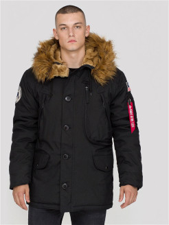 Парка Polar Jacket Alpha Industries