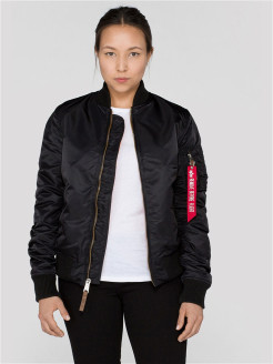 Бомбер MA-1 VF 59 Wmn Alpha Industries