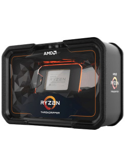 Процессор Ryzen Threadripper 2920X, 3.5ГГц, 12-ядерный, L3 32Мб, TR4, BOX AMD.