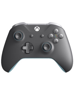 Gamepad, for game consoles, Crete Wireless Controller Microsoft