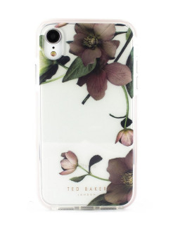 Чехол Anti Shock Case для iPhone XR Arboretum Ted Baker