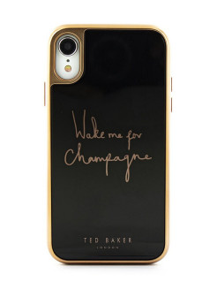 Чехол connecTed Case для iPhone XR Champagne Ted Baker
