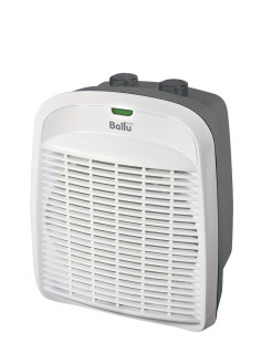 Fan heater, 2000 watts Ballu