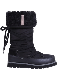 Padded boots Luhta