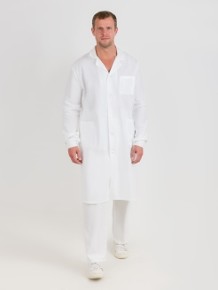 Medical gown 1 Метр ткани