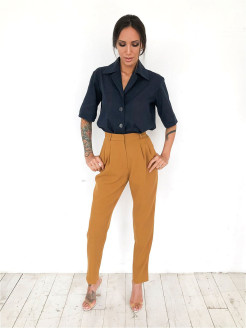 Trousers NANIWEAR