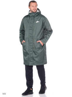 Куртка M NSW SYN FILL PARKA Nike
