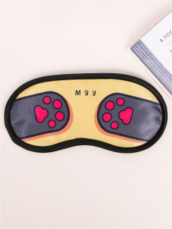 Sleep mask Yoxo