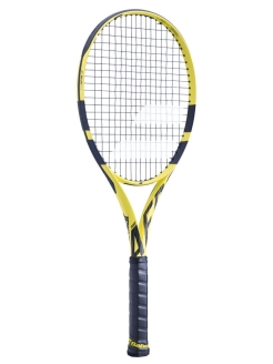 Теннисная ракетка PURE AERO SUPER LITE (Пьюр Аэро Супер Лайт) без натяжки (ручка 1) BABOLAT