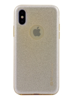 IPhone XS Max Case (Sequins) QY