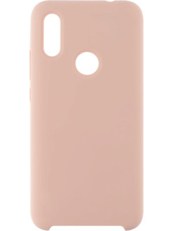 Клипкейс IS SOFT-TOUCH Xiaomi Redmi 7 INTERSTEP