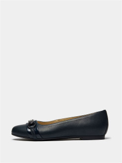 Flat shoes Ralf Ringer