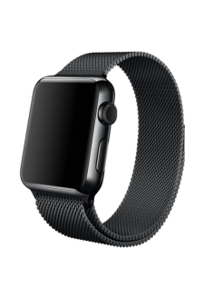 Strap for Apple Watch 42/44 mm Milan loop DiGoldy Market