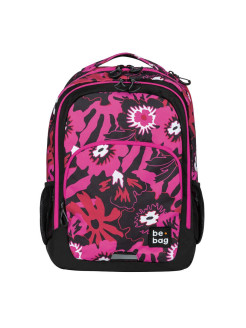 "Рюкзак ""be.bag be.ready pink summer"" Herlitz"