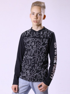 Long sleeve T-shirts Nota Bene