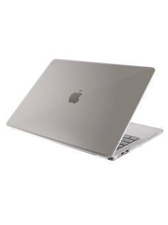 Чехол Uniq для Macbook Pro 15 (2016/2018) HUSK Pro (Frost Clear) UNIQ