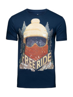 Футболка FREE RIDE Athletic pro.