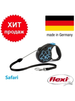 Leash, roulette Flexi